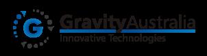 Gravity Australia Logo